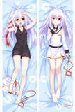 New Plastic Memories Isla Anime Dakimakura Japanese Pillow Cover MGF-5505 - Anime Dakimakura Pillow Shop | Fast, Free Shipping, Dakimakura Pillow & Cover shop, pillow For sale, Dakimakura Japan Store, Buy Custom Hugging Pillow Cover - 1