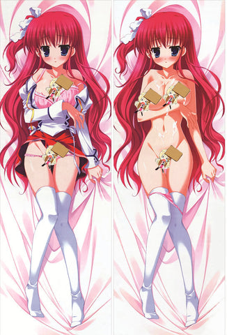 New Primary Magical Trouble Scramble Anime Dakimakura Japanese Pillow Cover PM1 - Anime Dakimakura Pillow Shop | Fast, Free Shipping, Dakimakura Pillow & Cover shop, pillow For sale, Dakimakura Japan Store, Buy Custom Hugging Pillow Cover - 1