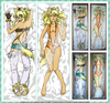 New Liru - Magical Pokaan Anime Dakimakura Japanese Pillow Custom Designer Furry Dakimakura ADC69 - Anime Dakimakura Pillow Shop | Fast, Free Shipping, Dakimakura Pillow & Cover shop, pillow For sale, Dakimakura Japan Store, Buy Custom Hugging Pillow Cover - 2