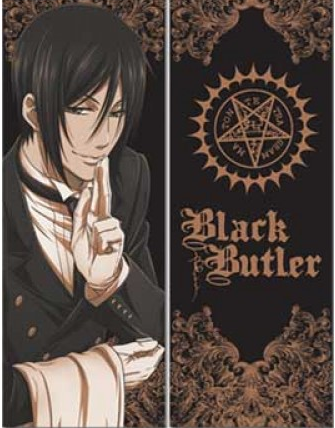 New Black Butler Anime Dakimakura Japanese Pillow Cover BB2 male - Anime Dakimakura Pillow Shop | Fast, Free Shipping, Dakimakura Pillow & Cover shop, pillow For sale, Dakimakura Japan Store, Buy Custom Hugging Pillow Cover - 1