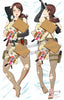 New Quiet - Metal Gear Solid V: The Phantom Pain Anime Dakimakura Japanese Pillow Custom Designer StormFedeR ADC696 - Anime Dakimakura Pillow Shop | Fast, Free Shipping, Dakimakura Pillow & Cover shop, pillow For sale, Dakimakura Japan Store, Buy Custom Hugging Pillow Cover - 1