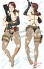 New Quiet - Metal Gear Solid V: The Phantom Pain Anime Dakimakura Japanese Pillow Custom Designer StormFedeR ADC696 - Anime Dakimakura Pillow Shop | Fast, Free Shipping, Dakimakura Pillow & Cover shop, pillow For sale, Dakimakura Japan Store, Buy Custom Hugging Pillow Cover - 2
