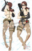 New Quiet - Metal Gear Solid V: The Phantom Pain Anime Dakimakura Japanese Pillow Custom Designer StormFedeR ADC697 - Anime Dakimakura Pillow Shop | Fast, Free Shipping, Dakimakura Pillow & Cover shop, pillow For sale, Dakimakura Japan Store, Buy Custom Hugging Pillow Cover - 2