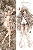 New Nyaruko-san Another Crawling Chaos Anime Dakimakura Japanese Pillow Cover QX3 - Anime Dakimakura Pillow Shop | Fast, Free Shipping, Dakimakura Pillow & Cover shop, pillow For sale, Dakimakura Japan Store, Buy Custom Hugging Pillow Cover - 2