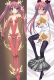 New Nyaruko-san Another Crawling Chaos Anime Dakimakura Japanese Pillow Cover ADP-G167 - Anime Dakimakura Pillow Shop | Fast, Free Shipping, Dakimakura Pillow & Cover shop, pillow For sale, Dakimakura Japan Store, Buy Custom Hugging Pillow Cover - 1