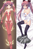 New Nyaruko-san Another Crawling Chaos Anime Dakimakura Japanese Pillow Cover ADP-G167 - Anime Dakimakura Pillow Shop | Fast, Free Shipping, Dakimakura Pillow & Cover shop, pillow For sale, Dakimakura Japan Store, Buy Custom Hugging Pillow Cover - 2