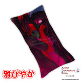 New Embrace & Library Anime Dakimakura Rectangle Pillow Cover Custom Designer Reika Miyuki ADC220 - Anime Dakimakura Pillow Shop | Fast, Free Shipping, Dakimakura Pillow & Cover shop, pillow For sale, Dakimakura Japan Store, Buy Custom Hugging Pillow Cover - 1
