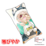 New Super Sonico Anime Dakimakura Rectangle Pillow Cover Custom Designer Reika Miyuki ADC226 - Anime Dakimakura Pillow Shop | Fast, Free Shipping, Dakimakura Pillow & Cover shop, pillow For sale, Dakimakura Japan Store, Buy Custom Hugging Pillow Cover - 1