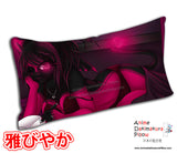 New Halloween & Signature Anime Dakimakura Rectangle Pillow Cover Custom Designer Reika Miyuki ADC218 - Anime Dakimakura Pillow Shop | Fast, Free Shipping, Dakimakura Pillow & Cover shop, pillow For sale, Dakimakura Japan Store, Buy Custom Hugging Pillow Cover - 3