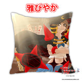 New Kill La Kill Anime Dakimakura Square Pillow Cover Custom Designer Reika Miyuki ADC217 - Anime Dakimakura Pillow Shop | Fast, Free Shipping, Dakimakura Pillow & Cover shop, pillow For sale, Dakimakura Japan Store, Buy Custom Hugging Pillow Cover - 1