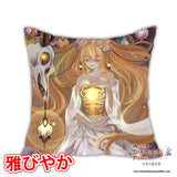 New Goddess of Lamp Anime Dakimakura Square Pillow Cover Custom Designer Rokudo-Aurora ADC136 - Anime Dakimakura Pillow Shop | Fast, Free Shipping, Dakimakura Pillow & Cover shop, pillow For sale, Dakimakura Japan Store, Buy Custom Hugging Pillow Cover - 1