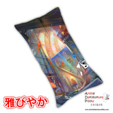 New Alice in Wonderland Anime Dakimakura Rectangle Pillow Cover Custom Designer Rokudo-Aurora  ADC129 - Anime Dakimakura Pillow Shop | Fast, Free Shipping, Dakimakura Pillow & Cover shop, pillow For sale, Dakimakura Japan Store, Buy Custom Hugging Pillow Cover - 2