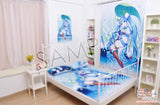New Strike Freedom Gundam Bandai Anime Japanese Window Curtain Door Entrance Room Partition H0452 - Anime Dakimakura Pillow Shop | Fast, Free Shipping, Dakimakura Pillow & Cover shop, pillow For sale, Dakimakura Japan Store, Buy Custom Hugging Pillow Cover - 6