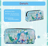 New Angela - King of Glory Anime Durable High Quality Cute Pencil Case H900053