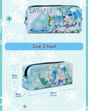New Ayase Eli - Love Live Anime Durable High Quality Cute Pencil Case H900064