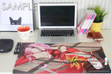 New Kurumi Tokisaki - Date a Live Anime Gaming Playmat Multipurpose Mousepad PM28 - Anime Dakimakura Pillow Shop | Fast, Free Shipping, Dakimakura Pillow & Cover shop, pillow For sale, Dakimakura Japan Store, Buy Custom Hugging Pillow Cover - 2