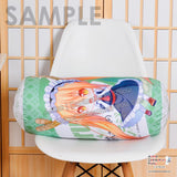 New-Hanamaru-Kunikida-Love-Live!-Sunshine!!-Japanese-Anime-Comfort-Neck-and-Support-Mini-Round-Roll-Bolster-Dakimakura-Pillow-H800126