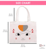 New-D-Va-Overwatch-Anime-Natural-Canvas-Reusable-Environmental-Heavy-Duty-Shopping-Tote-Bag-H150004