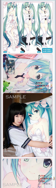 New Kasugano Sora Anime Dakimakura Japanese Pillow Cover H2742