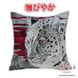 New Hunter Anime Square Dakimakura Japanese Pillow Cover Custom Designer Schiraki ADC357 - Anime Dakimakura Pillow Shop | Fast, Free Shipping, Dakimakura Pillow & Cover shop, pillow For sale, Dakimakura Japan Store, Buy Custom Hugging Pillow Cover - 1
