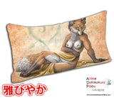 New Classic Vixen Anime Rectangle Dakimakura Japanese Pillow Cover Custom Designer Schiraki ADC359 - Anime Dakimakura Pillow Shop | Fast, Free Shipping, Dakimakura Pillow & Cover shop, pillow For sale, Dakimakura Japan Store, Buy Custom Hugging Pillow Cover - 2
