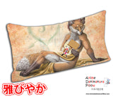 New Classic Vixen Anime Rectangle Dakimakura Japanese Pillow Cover Custom Designer Schiraki ADC359 - Anime Dakimakura Pillow Shop | Fast, Free Shipping, Dakimakura Pillow & Cover shop, pillow For sale, Dakimakura Japan Store, Buy Custom Hugging Pillow Cover - 1