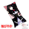New Kurumi Tokisaki - Date a Live Anime Dakimakura Rectangle Pillow Cover Custom Designer Scyllarhia ADC231 - Anime Dakimakura Pillow Shop | Fast, Free Shipping, Dakimakura Pillow & Cover shop, pillow For sale, Dakimakura Japan Store, Buy Custom Hugging Pillow Cover - 1