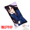 New Hadi Girl Anime Dakimakura Rectangle Pillow Cover Custom Designer Scyllarhia ADC233 - Anime Dakimakura Pillow Shop | Fast, Free Shipping, Dakimakura Pillow & Cover shop, pillow For sale, Dakimakura Japan Store, Buy Custom Hugging Pillow Cover - 1