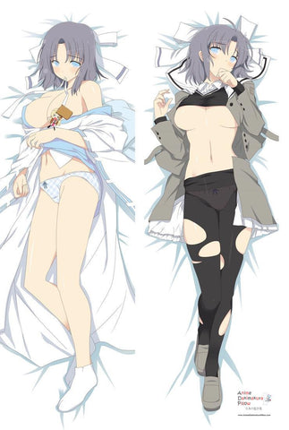 New Senran Kagura Yumi Dakimakura Japanese Pillow Cover MGF-54008 - Anime Dakimakura Pillow Shop | Fast, Free Shipping, Dakimakura Pillow & Cover shop, pillow For sale, Dakimakura Japan Store, Buy Custom Hugging Pillow Cover - 1