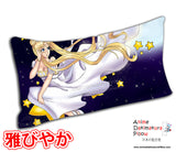 New Sailormoon Anime Dakimakura Japanese Pillow Cover Custom Designer SerenaElric ADC362 - Anime Dakimakura Pillow Shop | Fast, Free Shipping, Dakimakura Pillow & Cover shop, pillow For sale, Dakimakura Japan Store, Buy Custom Hugging Pillow Cover - 1