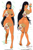 New Chel - El Dorado Anime Dakimakura Japanese Pillow Custom Designer StormFedeR ADC369 - Anime Dakimakura Pillow Shop | Fast, Free Shipping, Dakimakura Pillow & Cover shop, pillow For sale, Dakimakura Japan Store, Buy Custom Hugging Pillow Cover - 1
