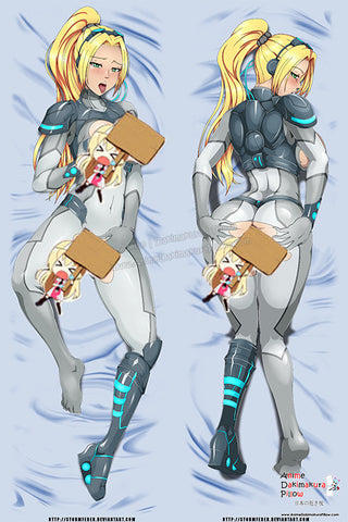 New Nova Terra - Starcraft Anime Dakimakura Japanese Pillow Custom Designer StormFedeR ADC372 - Anime Dakimakura Pillow Shop | Fast, Free Shipping, Dakimakura Pillow & Cover shop, pillow For sale, Dakimakura Japan Store, Buy Custom Hugging Pillow Cover - 1