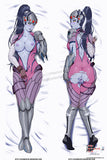New Widowmaker - Overwatch Anime Dakimakura Japanese Pillow Custom Designer StormFedeR ADC375 - Anime Dakimakura Pillow Shop | Fast, Free Shipping, Dakimakura Pillow & Cover shop, pillow For sale, Dakimakura Japan Store, Buy Custom Hugging Pillow Cover - 2