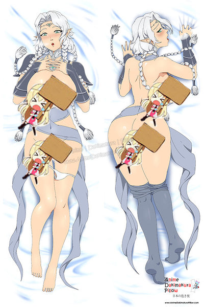 New Shol Anime Dakimakura Japanese Pillow Custom Designer StormFedeR ADC207