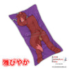 New Foxy Anime Dakimakura Rectangle Japanese Pillow Cover Custom Designer Stripes ADC349 - Anime Dakimakura Pillow Shop | Fast, Free Shipping, Dakimakura Pillow & Cover shop, pillow For sale, Dakimakura Japan Store, Buy Custom Hugging Pillow Cover - 2