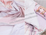 New White Lily- Fate  Stay Night Japanese Anime Bed Blanket or Duvet Cover with Pillow Covers H0415 - Anime Dakimakura Pillow Shop | Fast, Free Shipping, Dakimakura Pillow & Cover shop, pillow For sale, Dakimakura Japan Store, Buy Custom Hugging Pillow Cover - 4