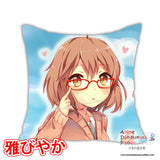 New Fan Art Top Selling Anime Dakimakura Square Pillow Cover Custom Designer TakaiSeika ADC184 - Anime Dakimakura Pillow Shop | Fast, Free Shipping, Dakimakura Pillow & Cover shop, pillow For sale, Dakimakura Japan Store, Buy Custom Hugging Pillow Cover - 1