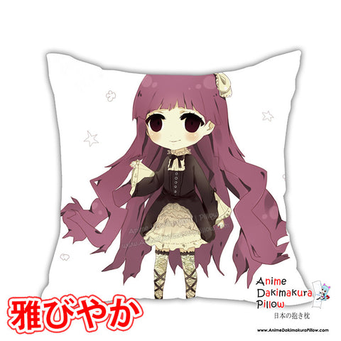 New Sunako-chan Top Selling Anime Dakimakura Square Pillow Cover Custom Designer TakaiSeika ADC195 - Anime Dakimakura Pillow Shop | Fast, Free Shipping, Dakimakura Pillow & Cover shop, pillow For sale, Dakimakura Japan Store, Buy Custom Hugging Pillow Cover - 1