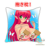 New Custom Made Elf Anime Dakimakura Japanese Square Pillow Cover Custom Designer АкирА ADC684 - Anime Dakimakura Pillow Shop | Fast, Free Shipping, Dakimakura Pillow & Cover shop, pillow For sale, Dakimakura Japan Store, Buy Custom Hugging Pillow Cover - 1