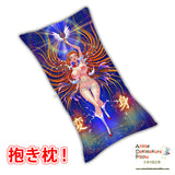 New Custom Made Mahou Shoujo Anime Dakimakura Japanese Rectangle Pillow Cover Custom Designer АкирА ADC689 - Anime Dakimakura Pillow Shop | Fast, Free Shipping, Dakimakura Pillow & Cover shop, pillow For sale, Dakimakura Japan Store, Buy Custom Hugging Pillow Cover - 2