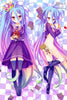 New  No Game No Life Anime Dakimakura Japanese Pillow Cover H2526 - Anime Dakimakura Pillow Shop | Fast, Free Shipping, Dakimakura Pillow & Cover shop, pillow For sale, Dakimakura Japan Store, Buy Custom Hugging Pillow Cover - 1
