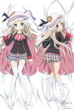New  Little Busters Anime Dakimakura Japanese Pillow Cover LB1 - Anime Dakimakura Pillow Shop | Fast, Free Shipping, Dakimakura Pillow & Cover shop, pillow For sale, Dakimakura Japan Store, Buy Custom Hugging Pillow Cover - 1