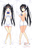New Dungeon ni Deai wo Motomeru Hestia Anime Dakimakura Japanese Pillow Cover Custom Designer みなみん ADC8 - Anime Dakimakura Pillow Shop | Fast, Free Shipping, Dakimakura Pillow & Cover shop, pillow For sale, Dakimakura Japan Store, Buy Custom Hugging Pillow Cover - 1