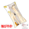 New Kogitsunemaru - Touken Ranbu Anime Dakimakura Japanese Pillow Cover Custom Designer Poisonboyslovealert ADC399 - Anime Dakimakura Pillow Shop | Fast, Free Shipping, Dakimakura Pillow & Cover shop, pillow For sale, Dakimakura Japan Store, Buy Custom Hugging Pillow Cover - 1
