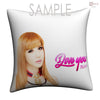 New Avril Lavigne Throw Pillow cushion pillowcases cover2 - Anime Dakimakura Pillow Shop | Fast, Free Shipping, Dakimakura Pillow & Cover shop, pillow For sale, Dakimakura Japan Store, Buy Custom Hugging Pillow Cover - 2