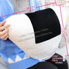 New Kawaii Japanese Onigiri Dumpling Rice Ball Stuffed Plushie Fluffy Huggable Cushion Pillow KK1051 - Anime Dakimakura Pillow Shop | Fast, Free Shipping, Dakimakura Pillow & Cover shop, pillow For sale, Dakimakura Japan Store, Buy Custom Hugging Pillow Cover - 2