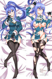 New Blue Lady Anime Dakimakura Japanese Pillow Cover ContestOneHundredOne 11 - Anime Dakimakura Pillow Shop | Fast, Free Shipping, Dakimakura Pillow & Cover shop, pillow For sale, Dakimakura Japan Store, Buy Custom Hugging Pillow Cover - 2