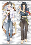 New Daomu Biji MASK Male Dakimakura Pillow Cover MGF2839 - Anime Dakimakura Pillow Shop | Fast, Free Shipping, Dakimakura Pillow & Cover shop, pillow For sale, Dakimakura Japan Store, Buy Custom Hugging Pillow Cover - 1