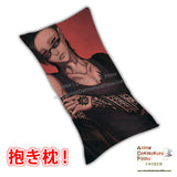 New Uta Tokyo Ghoul Anime Dakimakura Japanese Rectangle Pillow Cover Custom Designer Lavinia Slabu ADC747 - Anime Dakimakura Pillow Shop | Fast, Free Shipping, Dakimakura Pillow & Cover shop, pillow For sale, Dakimakura Japan Store, Buy Custom Hugging Pillow Cover - 1
