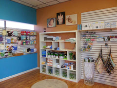Cloth Diapers and Babywearing Las Vegas Store